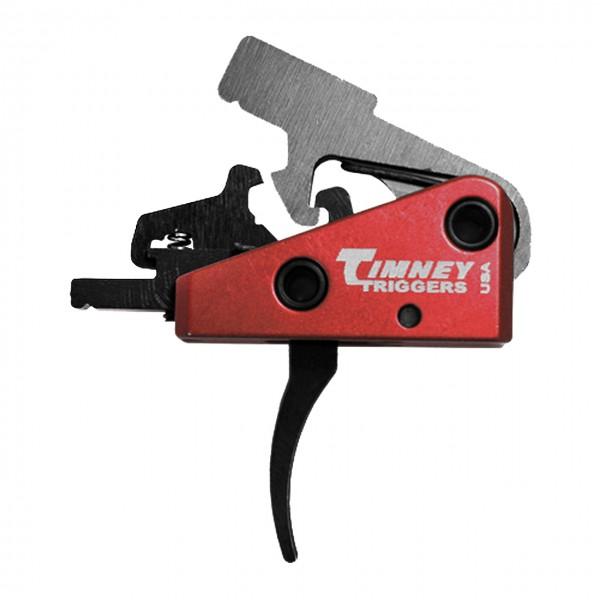 Timney AR15 Targa 2-Stage Short Trigger #667S - 2lb / 900g