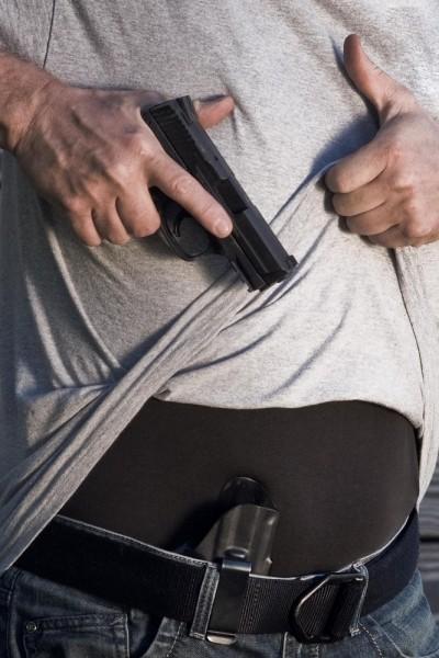 HunTac Training Defensive Pistol/Carbine Combo und IFAK Responder (Tschechien – 02.–04.07.2021)