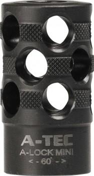 A-TEC Mündungsbremse für A-Lock Mini
