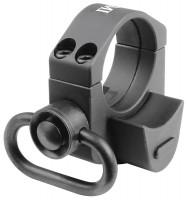 Midwest Industries Heavy Duty Quick Detach End Plate  Riemen Adapter für AR15/M4 Buffer Tube