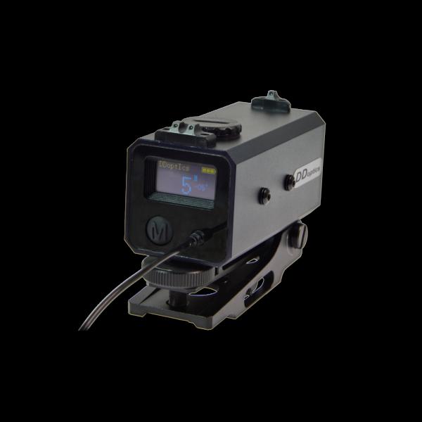 DDoptics Laser-Entfernungsmesser für Zielfernrohre RF 800 Pro