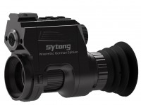 """Sytong HT-660 German-Edition mit 16mm Linse """"Modell 2021"""" ohne integrierten IR-Strahler"""
