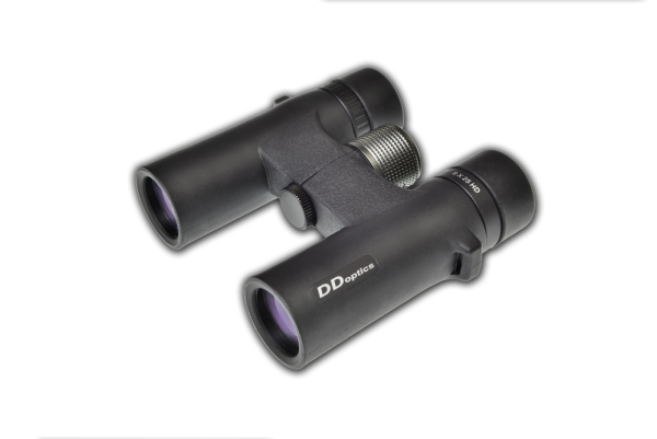 "DDoptics Fernglas 8x25 Lux-HR ""Pocket"" ED"