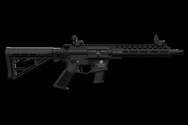 Schmeisser AR15-9 Modell S4F