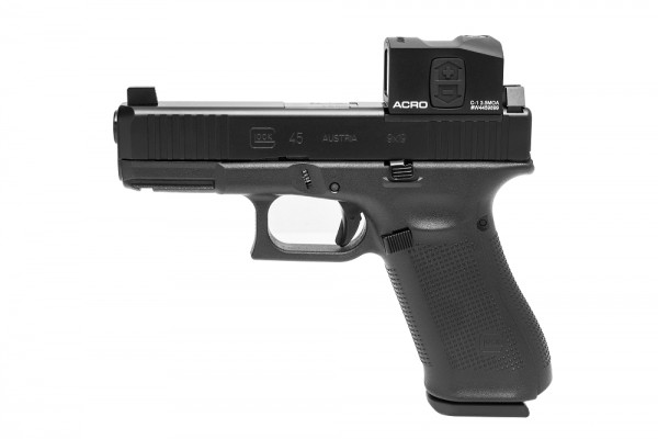 Glock 45 MOS FS Complete