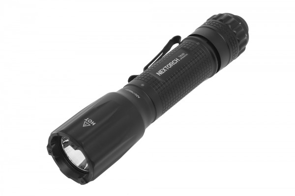 Nextorch TA30 OPERATOR BLACK Tactical LED Taschenlampe
