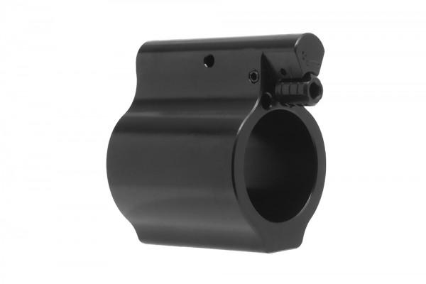 Schmeisser Adjustable AR15 Low Profile Gas Block