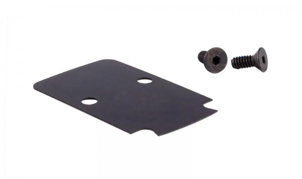 Trijicon RMR/SRO Montage Kit für Glock MOS und Springfield OSP