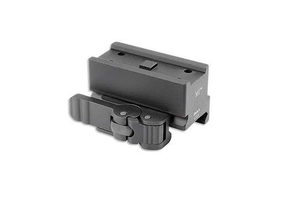 Midwest Industries QD Mount for Aimpoint T1 and T2 - Co-Witness
