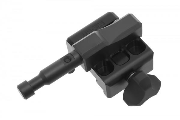 HunTac Versa-Pod Picatinny / ARCA Montage UH356