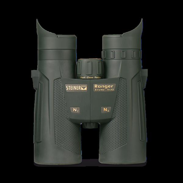Steiner Fernglas Ranger Xtreme 10x42