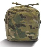"""TYR General Purpose Pouch - Small 5""""x 5"""" (TYR-GP055-SM)"""