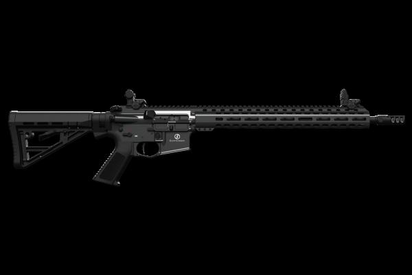 Schmeisser AR15 Dynamic L 16,75 Zoll