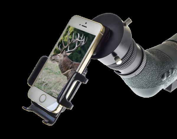 DDoptics Universal Smartphone-Adapter
