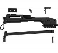B&T USW-G17 Schaft Kit zu Glock 17 und 19