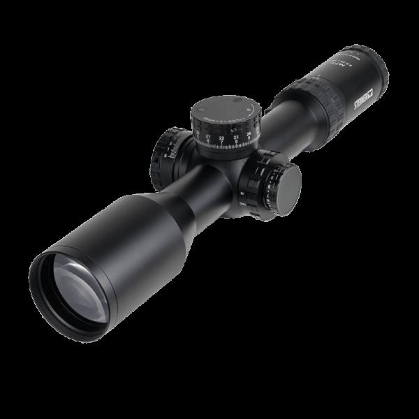 Steiner Zielfernrohr M7Xi 2,9-20x50