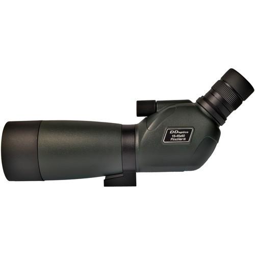 DDoptics Spektiv Pirschler 15-45x60 S Gen.3