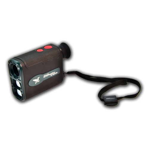 DDoptics Laser-Entfernungsmesser RF 1200 PRO
