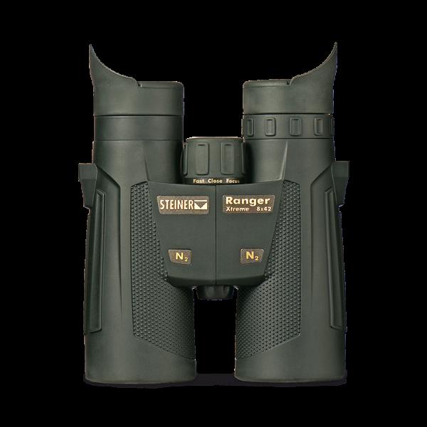 Steiner Fernglas Ranger Xtreme 8x42