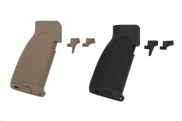 BCM GUNFIGHTER AR15 Grip Mod-0