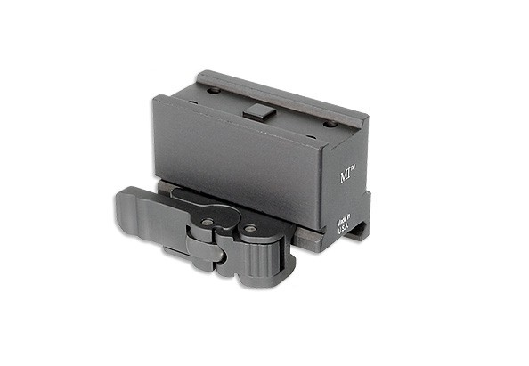 Midwest Industries QD Mount for Aimpoint T1 and T2 - Lower 1/3