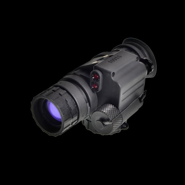 DDoptics Nachtsichtgerät Mini DD-14 | FOM 1000 | Photonis™ Gen. 2+