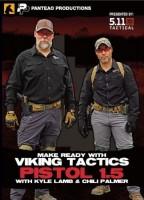 VTAC Make Ready Pistol 1.5 DVD