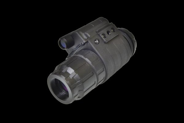 DDoptics Nachtsichtgerät ULTRAlight 2x24 Monokular Gen. 1+