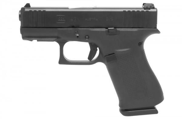 Glock 43X R FS