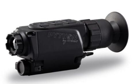 NITEHOG Thermalkamera TIR-V19 AC Python