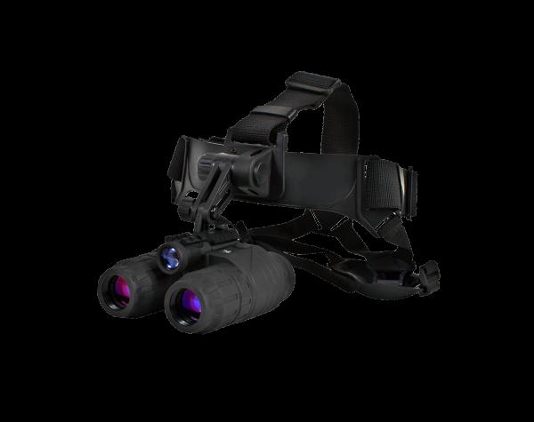 DDoptics Kopfhalterung Für ULTRAlight Nachtsichtgeräte