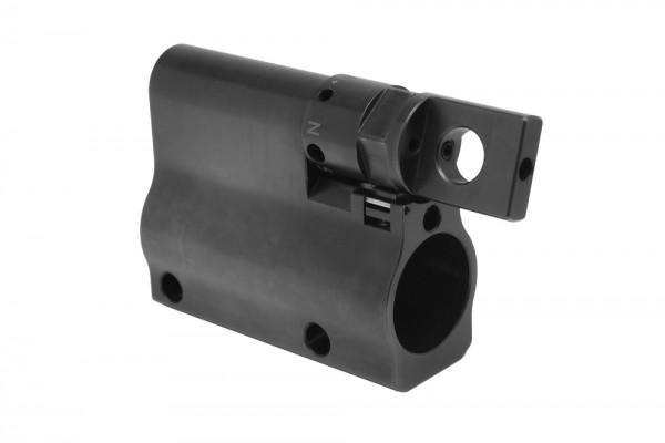 Verstellbare 5 Positionen Gasentnahme für Heckler & Koch MR308
