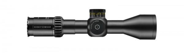 S&B 5-20x50 PM II Ultra Short