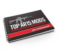 Real Avid Top AR15 Mod's Instructional Book