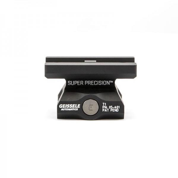 Geissele Super Precision - T1 Series Optic Montagen