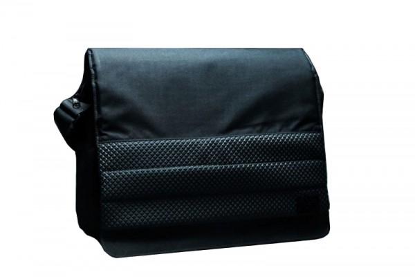 Q-Code I - Ballistische Tasche