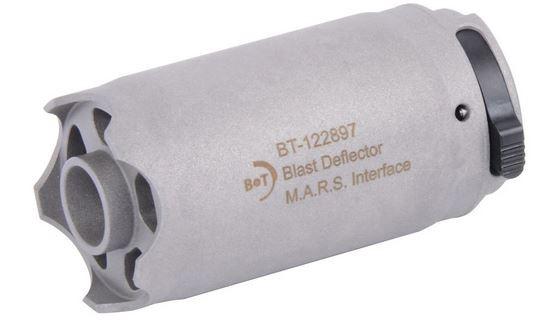 B&T Blast Deflector M.A.R.S.