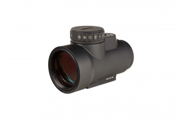 Trijicon MRO HD 1x25 Red Dot Sight Adjustable Reticle 2 MOA Dot or 2 MOA Dot + 68 MOA Outer Ring
