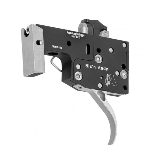 Atzl Bullet Short Trigger for Sako