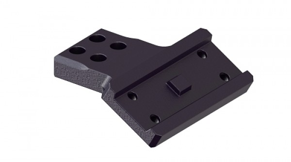 ERATAC Adapter for Aimpoint side version