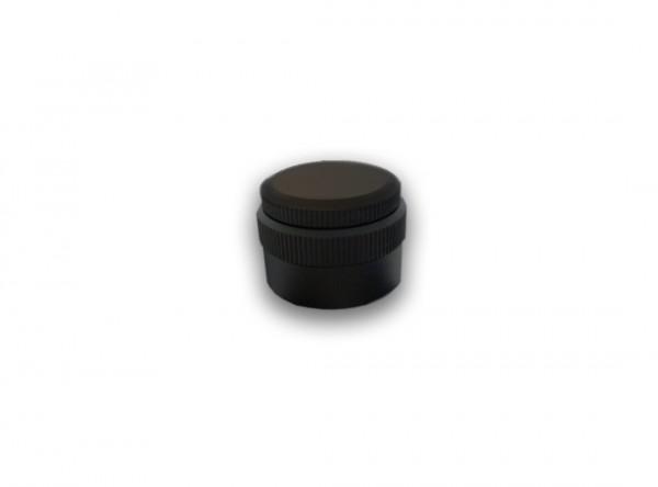 DDoptics Kappe für Verstellturm mit Ersatzbatterie