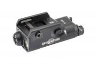 SUREFIRE XC1-B Ultrakompakte LED-Waffenlampe