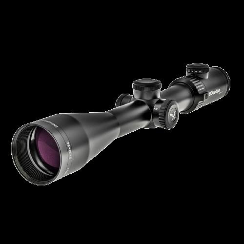 DDoptics Zielfernrohr V6 5-30x50 Longrange-Jagd Gen. III - A4 | jagliche Ausführung