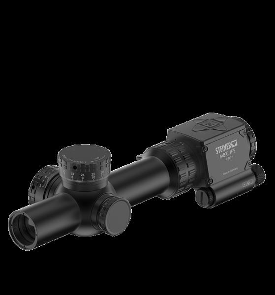 Steiner Zielfernrohr M8Xi IFS 1-8x24