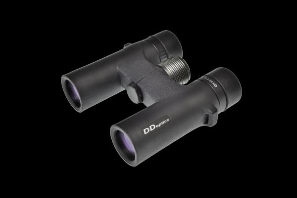 "DDoptics Fernglas 10x25 Lux-HR ""Pocket"" ED"