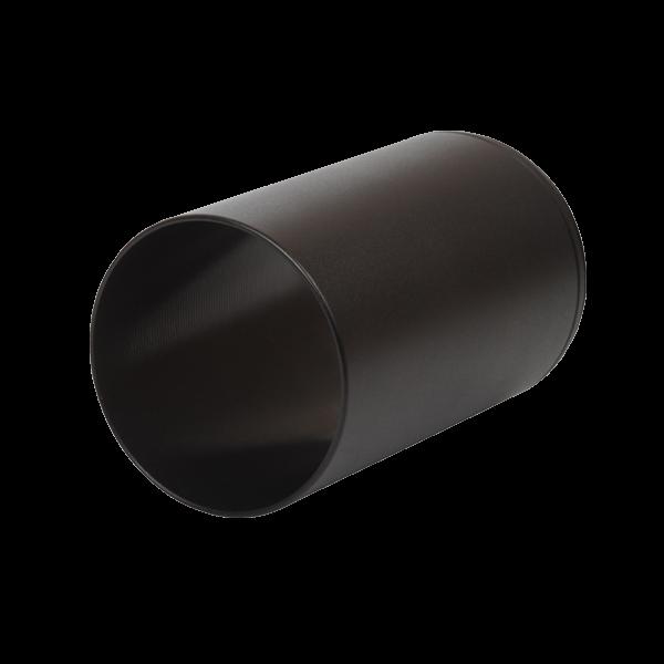 DDoptics Sunshade (Flimmerröhre) für 5-30x50 und 2,5-15x50 Zielfernrohre