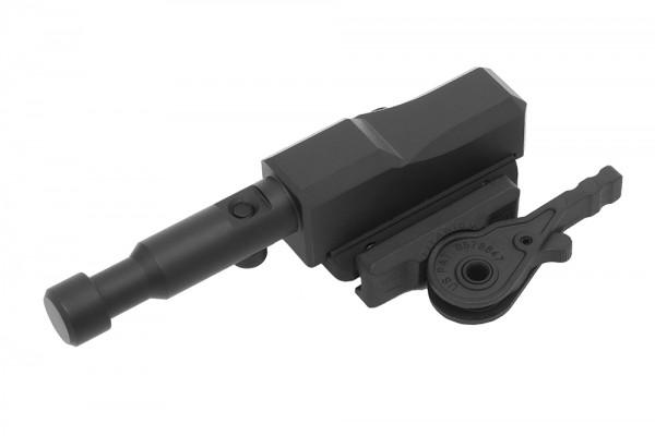HunTac Universal Versa-Pod QD-Picatinny-Mount ADM-170S-TITAN