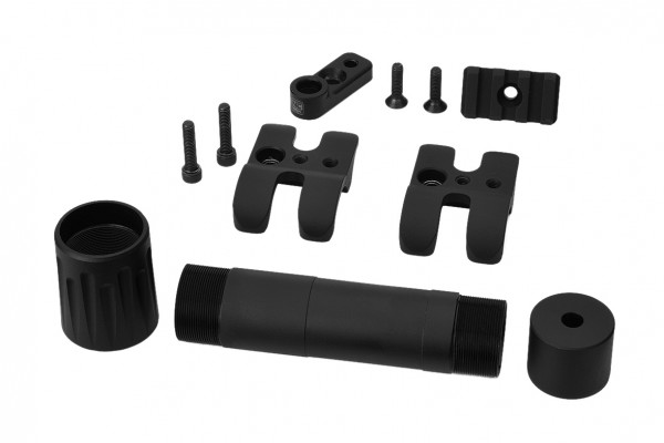 Nordic Components MXT Magazine Extension Kit - Beretta 1301 Tactical