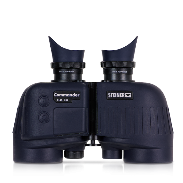 Steiner Fernglas Commander 7x50 LRF