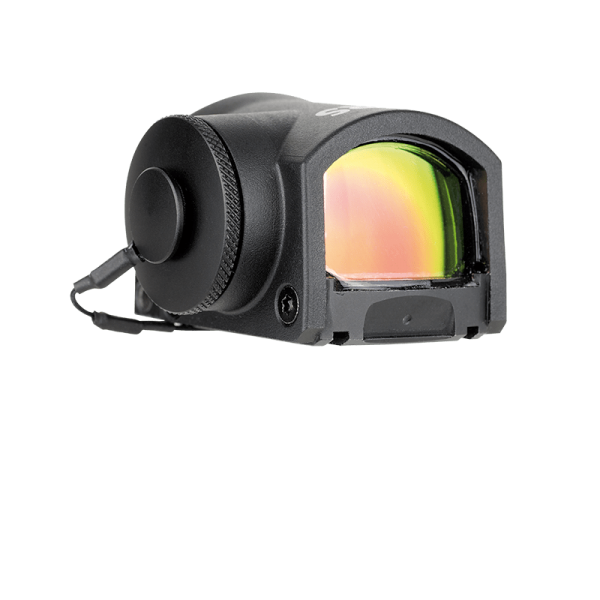 Steiner Micro Reflex Sight (MRS) Picatinny